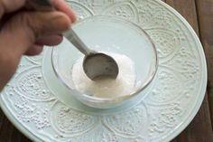 Creme anti-idade caseiro com apenas 3 ingredientes para combater rugas e flacidez