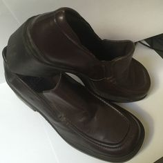 Cloud9 by Nine West shoes NWOTAGS Never worn Dk brown shoes med width Nine West Shoes Flats & Loafers