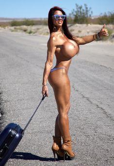 Nude linda steele Linda Steele
