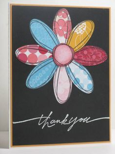 Plenty of Petals CASE by r2mckinl - Cards and Paper Crafts at Splitcoaststampers