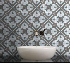 C709-26 bathroom splashback tile