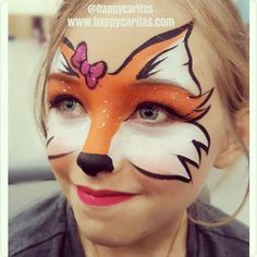 Lip Colors 2019 - How about this little one. she was a speci Lipsense Lip Colors 2019 - How about this little one. she was a speci. - Lipsense Lip Colors 2019 - How about this little one. she was a speci. Animal Face Paintings, Animal Faces, Face Painting Tutorials, Face Painting Designs, Face Painting For Kids, The Face, Face And Body, Halloween 2018, Halloween Make Up