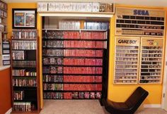 game room - Google Search