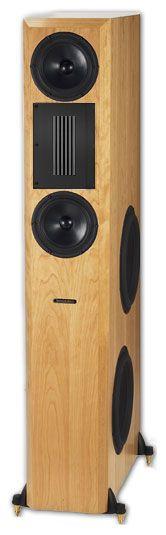 Total Victory V  Coincident Speaker Technology