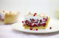 Чадейка - Брусничный пирог