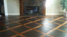 Unique Flooring Ideas Kitchen Cheap - Home Living Now | #74963