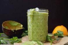 12 Salad Dressing Recipes You Should Definitely Make Yourself via Brit + Co
