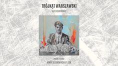 """Taco Hemingway - """"Wszystko jedno"""" (Trójkąt warszawski)"""