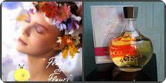 Scent of a woman: Fleur de Fleurs Nina Ricci - цветочный флер Франци...