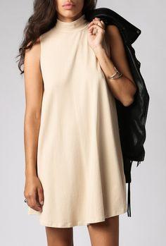 Azalea: Beach High Sleeveless Dress | azaleasf.com