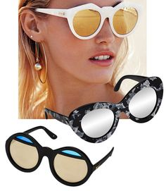 Gafas para un sol de oto�o  http://www.valentinacuriosea.com/2015/11/gafas-para-un-sol-de-otono.html