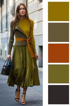 23 How To Wear For Moms outfit fashion casualoutfit fashiontrends Colour Combinations Fashion, Color Combinations For Clothes, Fashion Colours, Colorful Fashion, Color Combos, Color Blocking Outfits, Fall Color Palette, Colourful Outfits, Looks Style