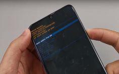 Cara Hard Reset Hp Samsung, Mudah Dan Cepat
