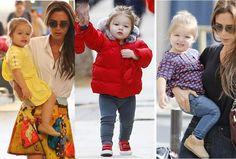 Celebrity Kids' Style: Harper Seven