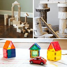 Imaginative Play Ideas & Creative Gifts for Kids - Build, Create, Inspire! Christmas Craft Projects, Christmas Activities, Cool Diy Projects, Building For Kids, Imaginative Play, Creative Kids, Diy On A Budget, Gifts For Boys, Homemade Gifts