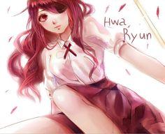 Hwa Ryun