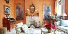 12 Color Meanings — And How to Use Them in Your House