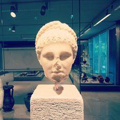Ioannina, the beating heart of Epirus! Winter Palace! Greek Memories - Part 7. . . . . . . . #ancient #archaeology #architecture #august #balkans #doors #epirus #greece #ελλαδα🇬🇷 #ioannina #ιωαννινα #lake #marble #marmaro #medieval #mediterranean #motif #museum #oaktrees #oldtown #pamvotida #peramacaves #sarcophagus #souvlaki #statues #stoalouli #timberdoors #town Winter Palace, Old Town, Archaeology, Statues, Mount Rushmore, Medieval, Greece, Marble, Museum