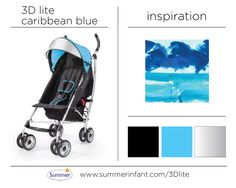 Pin to Win a 3D Lite  #SummerStrolling