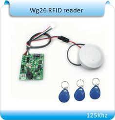 $15.00 (Buy here: https://alitems.com/g/1e8d114494ebda23ff8b16525dc3e8/?i=5&ulp=https%3A%2F%2Fwww.aliexpress.com%2Fitem%2FFree-shipping-125Khz-RFID-Reader-EM-ID-Card-RFID-Tag-Reader-WG26-Waterproof-for-Access-Control%2F32744864751.html ) Free shipping 125Khz RFID Reader EM ID Card RFID Tag Reader WG26 Waterproof for Access Control System for just $15.00