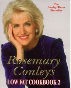 Rosemary Conley's Low Fat Cookbook: Bk.2 by Rosemary Conley