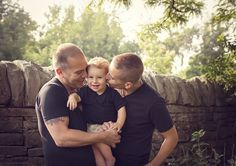 Barone said they are using the renewed interest in their photo to educate people, writing a children's book about surrogacy called Milo's Adventures and asking LGBT parents to share photos of their families using the hashtag #WeAreFamily. | This Photo Of Two Dads Meeting Their Baby Is Being Used In An Anti-Gay Campaign
