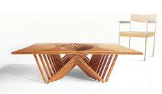 zeroing:  Robert van Embricqs  #decor #designer #furniture #interior Pinned by www.modlar.com