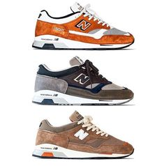 7b054df9f0008 New Balance Sneakers, New Balance Shoes, Brown Sneakers, Best Sneakers,  Autumnal,