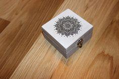 krabička- mandala