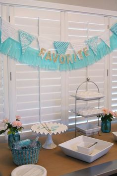Favorite Things Party : Find Joy in the Journey