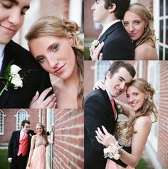 Janell Corrine Photography | Prom 2013 | Dearborn, Michigan