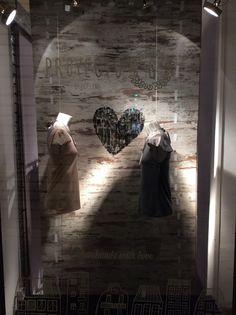 #PopUpStore PROYECTO G, marca que nace en Barcelona de la inquietud de hacer ropa con toque personal. #Artidi