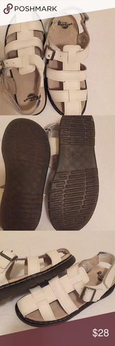 NWOT! Doc Martens Sz 4 Kids Sandals Doc Martens Kids Sandals Sz 4. Brand new without tags. Shoes Sandals & Flip Flops