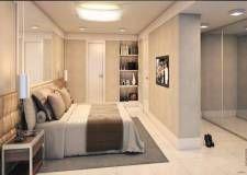 Suíte Master - Suíte com closet | Personnalite Luxury Apartments