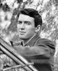 James Stewart, 1940, the year of The Shop Around the Corner, The Mortal Storm, No Time for Comedy and The Philadelphia Story. And ultimately an Academy Award as Best Actor.