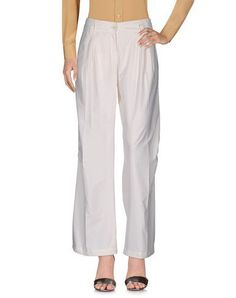 ERMANNO SCERVINO Casual Pants. #ermannoscervino #cloth #dress #top #skirt #pant #coat #jacket #jecket #beachwear #