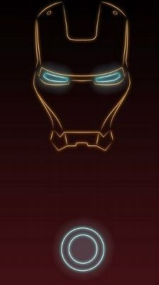 Descargar Neon Light Superhero Iron Man 1080 x 1920 Wallpapers - 4644334 - neon light superhero avengers marvel comics iron man ironman civil Marvel Dc Comics, Marvel Heroes, Marvel Avengers, Flash Comics, Iron Man Wallpaper, Iron Men, Cr7 Tattoo, Tattoos, Superhero Poster