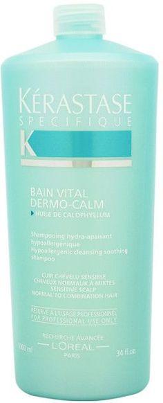 kerastase - kerastase specifique bain vital dermo-calm shampoo (34 oz.)