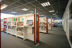 Kongsberg Bibliotheek