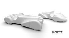 Bugatti 57s 3D model