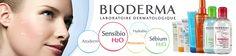 Productos dermocosméticos BIODERMA ahora en BodyVip http://www.body-vip.com/buscar?controller=search&orderby=position&orderway=desc&search_query=Bioderma&submit_search=   (*) Actualmente Bioderma es uno de los laboratorios de productos dermocosméticos más prescritos por los dermatólogos franceses.