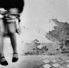 View Rome by Francesca Woodman on artnet. Browse upcoming and past auction lots by Francesca Woodman. Francesca Woodman, Yves Klein, Peterborough, Psychedelic Art, Artistic Photography, Art Photography, Distortion Photography, Timeless Photography, Contemporary Photography