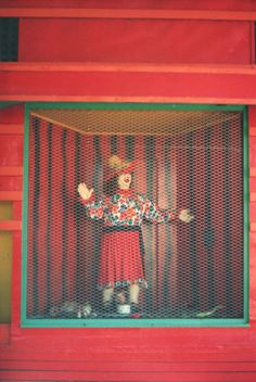Laughing Sal -photo by Ken Jones Crystal Beach Photo Memories, Sweet Memories, Childhood Memories, Carnival Show, Fort Erie, Scary Photos, Buffalo New York, Amusement Park Rides, Back Photos