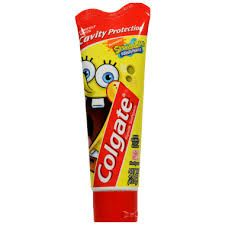 Colgate Kid's Toothpaste only $.29 at Target after Coupon and Gift Card!