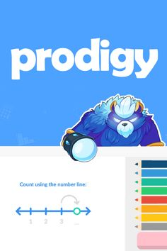 38 Best Prodigy Math Game images in 2018 | Assessment, Curriculum