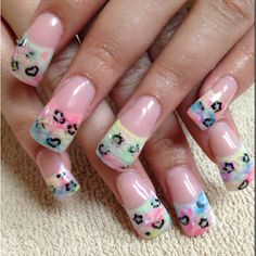 RockStar nails by Christee
