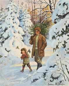 View Julgranen huggs by Jenny Nyström on artnet. Browse upcoming and past auction lots by Jenny Nyström. Santa Lucia Day, Elsa Beskow, Light Of The World, Winter Scenes, Christmas Lights, Christmas Tree, Stockholm, Scandinavian, Past