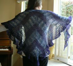 Invisible Loom Innovative Patterns for Loom Knitters: Loom Knit Shawls Vol. II