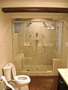Shower remodel .......someday