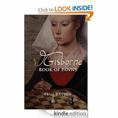 Two people drawn by lust and a lost inheritance in 12th Century England  where status means power and survival depends on how the game is played.  Guy of Gisborne - a man of dark secrets accompanies Ysabel of Moncrieff – a woman of prominence, on a journey that rewrites history.